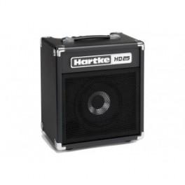 Amplificador bajo HARTKE HD-25