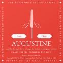 Juego cuerdas AUGUSTINE Roja