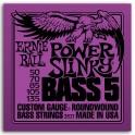 Juego cuerdas ERNIE BALL 2821 50-135 5 cuerdas