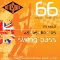 Juego cuerdas ROTOSOUND RS-66 45-100