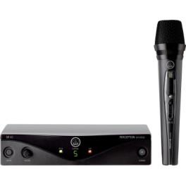 Sistema inalámbrico AKG WMS-45 Vocal