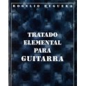 REGUERA-Tratado elemental para la guitarra MUSIC DISTRIBUCION