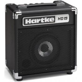 Amplificador bajo HARTKE HD-15