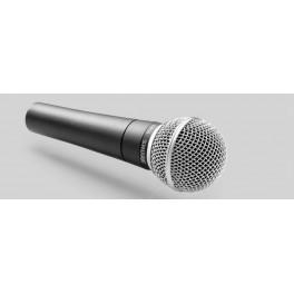 Micrófono SHURE SM-58
