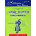 GONZALEZ VAL-Album del flautista REAL MUSICAL