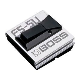 Pedal BOSS FS-5U