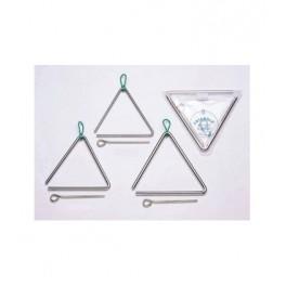 Triángulo ANGEL APT-R6 12 cm.