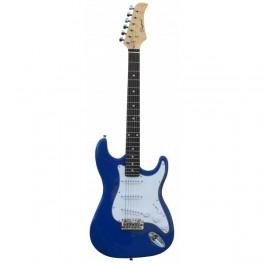 Guitarra DAYTONA ST-309 Azul