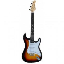 Guitarra DAYTONA ST-309 Sombreado
