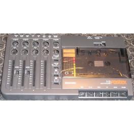 Tapa frontal para grabadora FOSTEX X-18