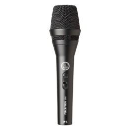 Micrófono AKG P-3S