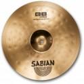 "Plato SABIAN B-8 PRO 14"" Hi-Hat"