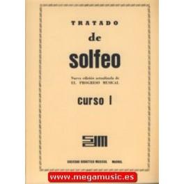 TRATADO DE SOLFEO 2 SDM