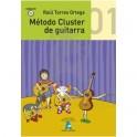 TORRES-Método cluster para guitarra RIVERA