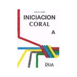 COBO-Iniciación coral A REAL MUSICAL