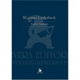 GIMENO-Mi primer liederbuch RIVERA